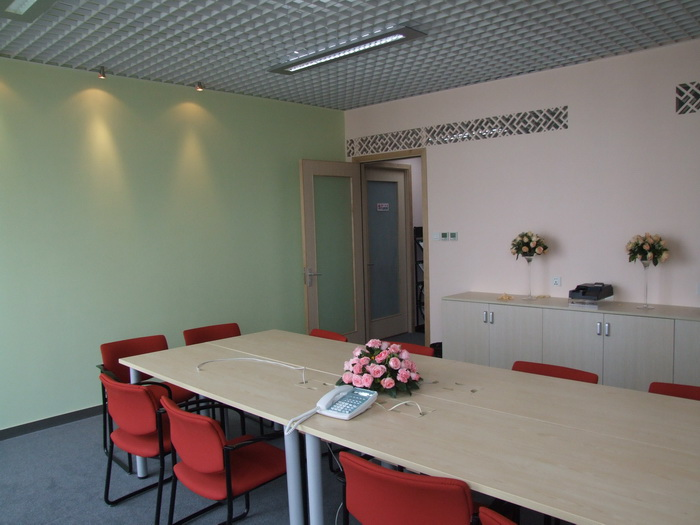 erber group romer labs bejing office joy of living consulting. Black Bedroom Furniture Sets. Home Design Ideas