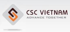 1_CSC VIETNAM group New logo