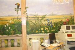 10_Wandmalerei_Untersuchugnsbereich